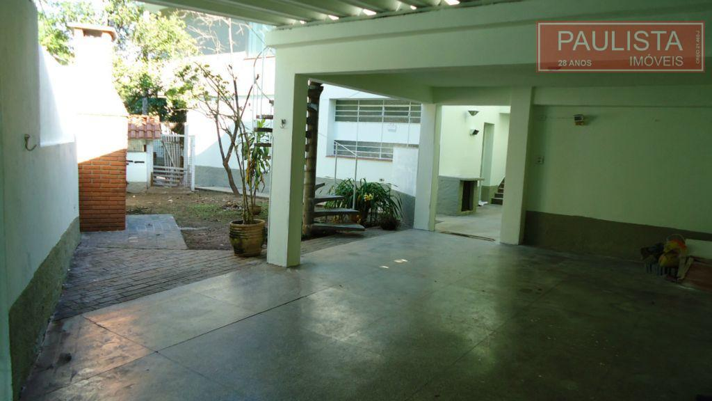 Casa 3 Dorm, Brooklin, São Paulo (SO0743) - Foto 18