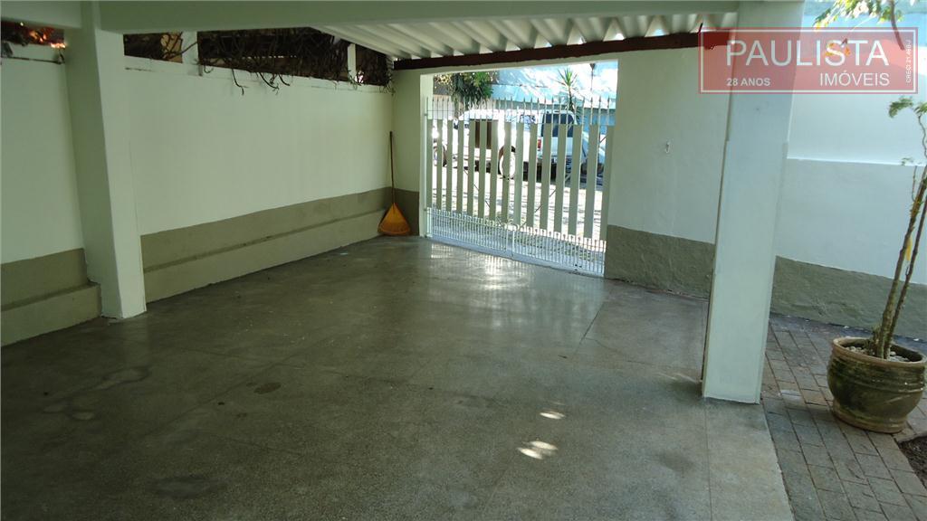 Casa 3 Dorm, Brooklin, São Paulo (SO0743) - Foto 20