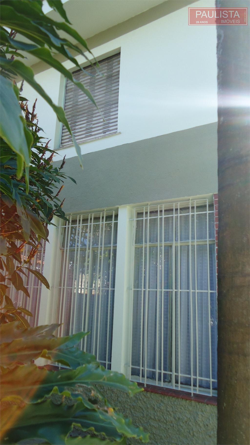 Casa 3 Dorm, Brooklin, São Paulo (SO0743)