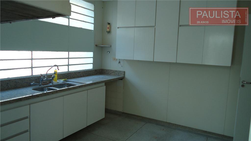 Casa 3 Dorm, Brooklin, São Paulo (SO0743) - Foto 6