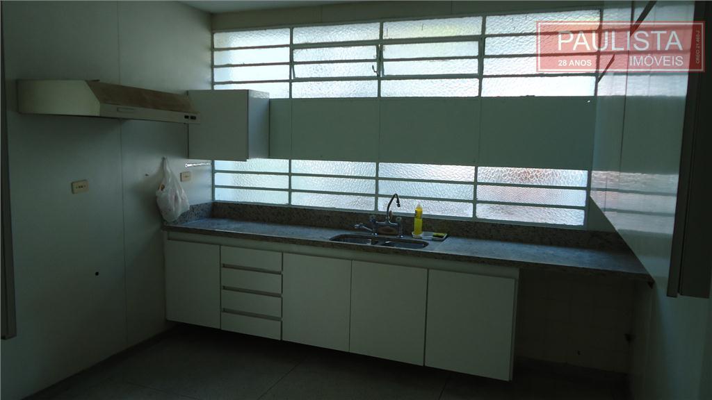 Casa 3 Dorm, Brooklin, São Paulo (SO0743) - Foto 7
