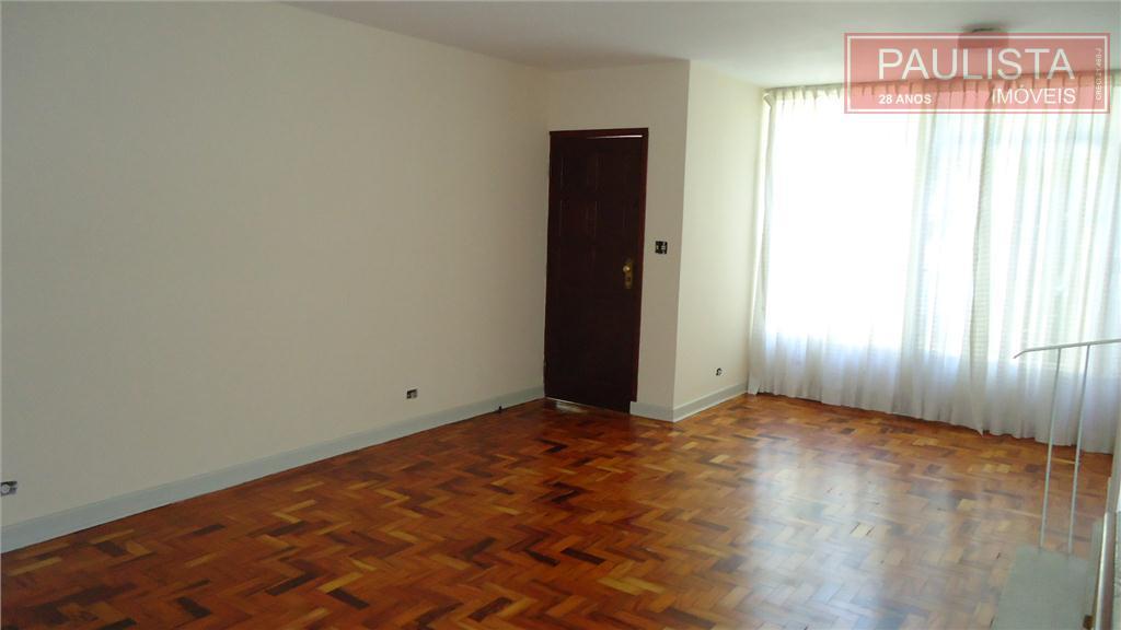 Casa 3 Dorm, Brooklin, São Paulo (SO0743) - Foto 2