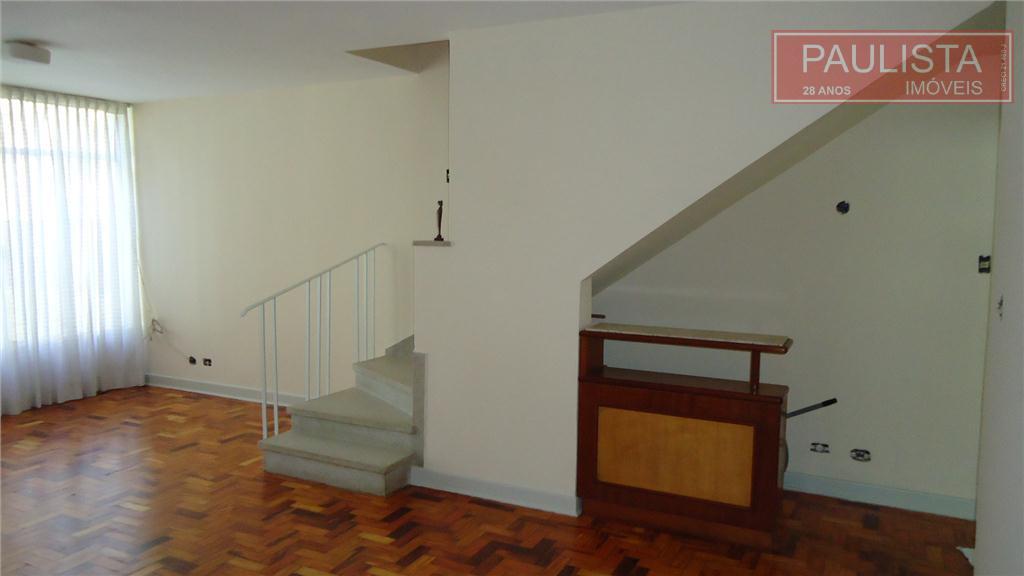 Casa 3 Dorm, Brooklin, São Paulo (SO0743) - Foto 3