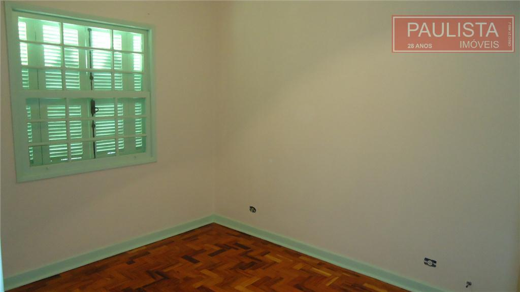 Casa 3 Dorm, Brooklin, São Paulo (SO0743) - Foto 9