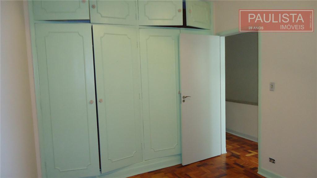 Casa 3 Dorm, Brooklin, São Paulo (SO0743) - Foto 10