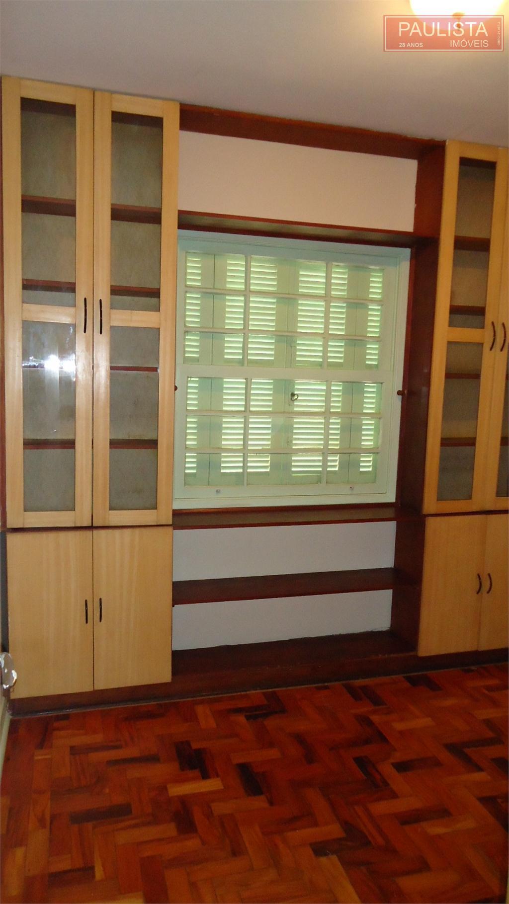 Casa 3 Dorm, Brooklin, São Paulo (SO0743) - Foto 12