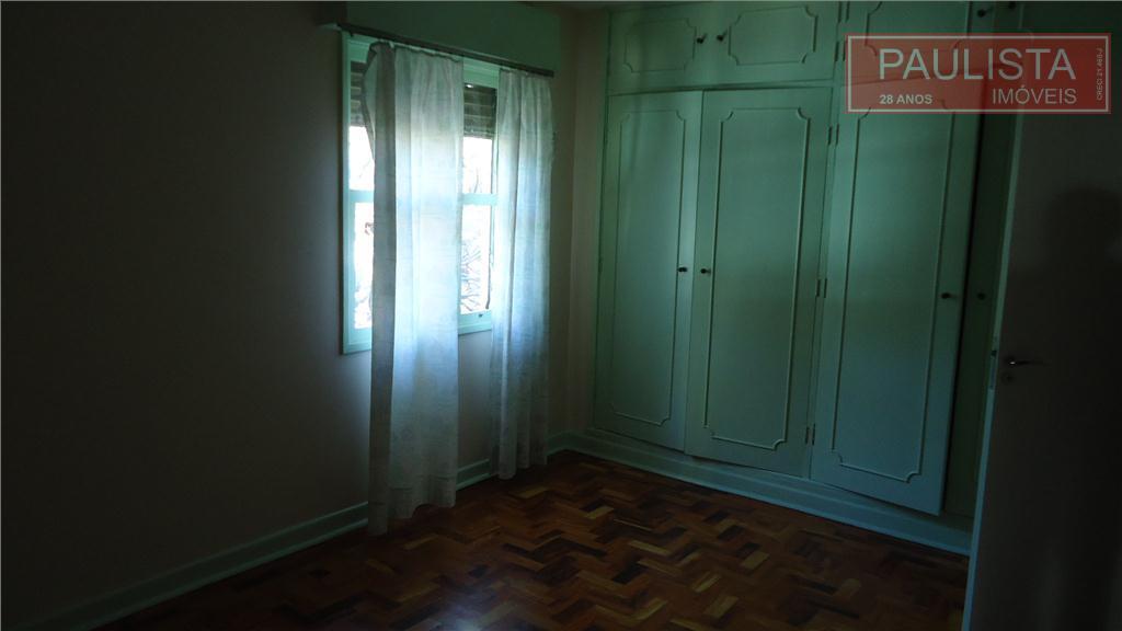 Casa 3 Dorm, Brooklin, São Paulo (SO0743) - Foto 14