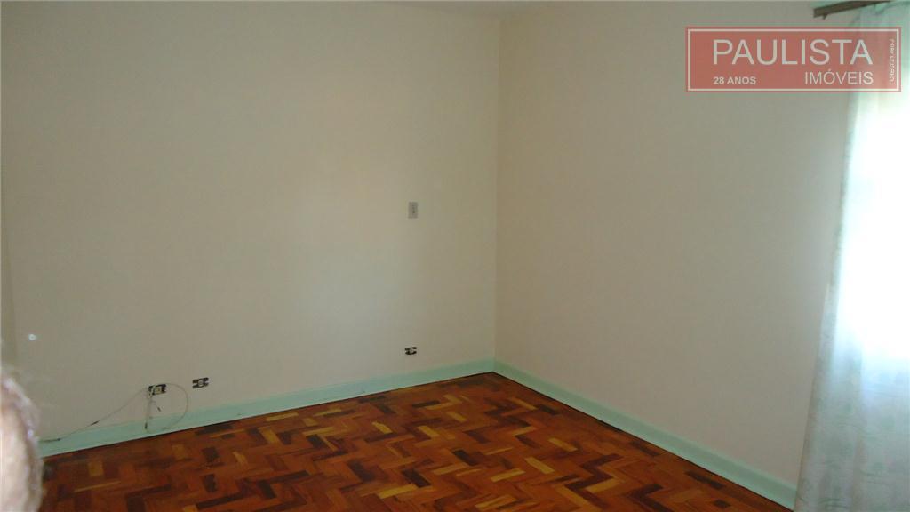 Casa 3 Dorm, Brooklin, São Paulo (SO0743) - Foto 16