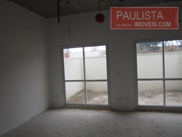 Casa, Chácara Santo Antônio (zona Sul), São Paulo (SO0821) - Foto 2