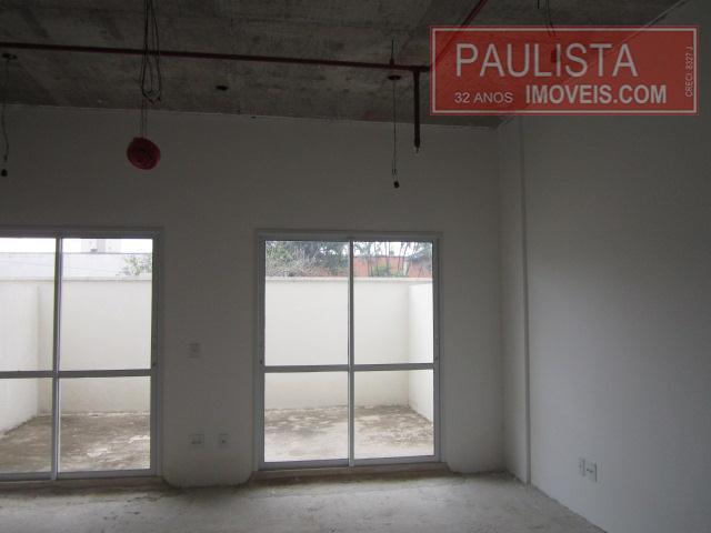 Casa, Chácara Santo Antônio (zona Sul), São Paulo (SO0821) - Foto 3