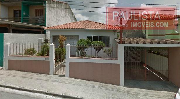 Casa 4 Dorm, Saúde, São Paulo (SO0364) - Foto 2