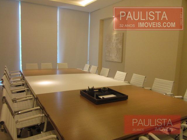 Paulista Imóveis - Sala, São Paulo (SA0348) - Foto 2