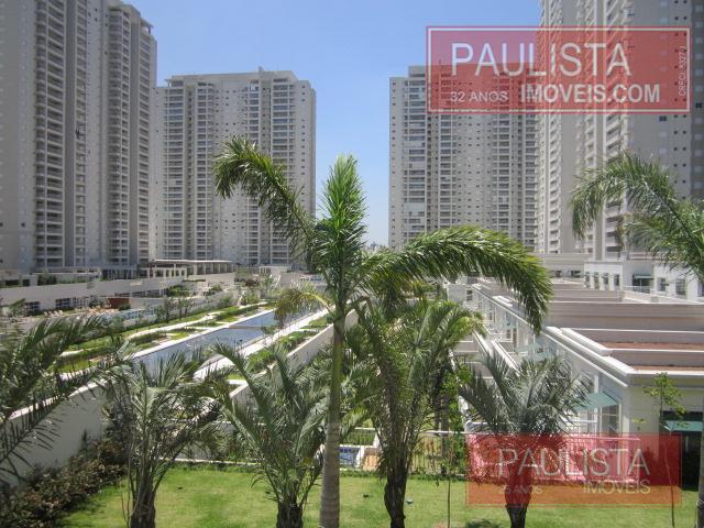 Paulista Imóveis - Sala, São Paulo (SA0348) - Foto 4