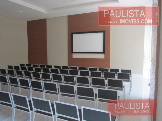 Paulista Imóveis - Sala, São Paulo (SA0348) - Foto 6