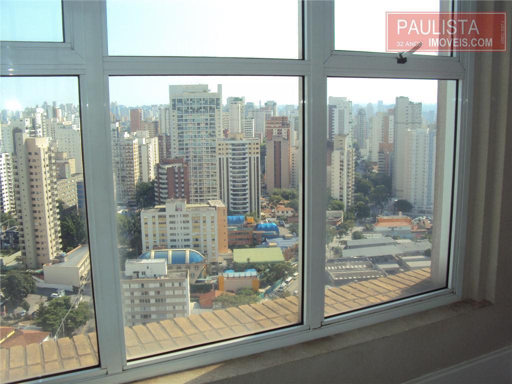Flat 1 Dorm, Vila Nova Conceição, São Paulo (FL0104) - Foto 4