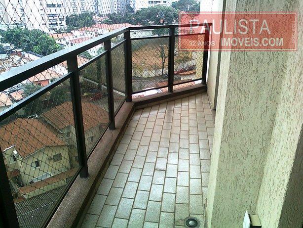 Apto 3 Dorm, Campo Belo, São Paulo (AP6990) - Foto 5