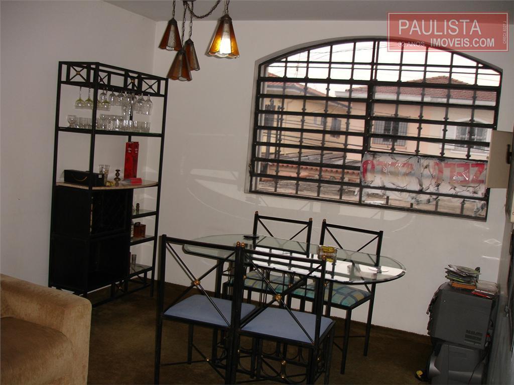 Casa 3 Dorm, Cidade Ademar, São Paulo (SO0834)