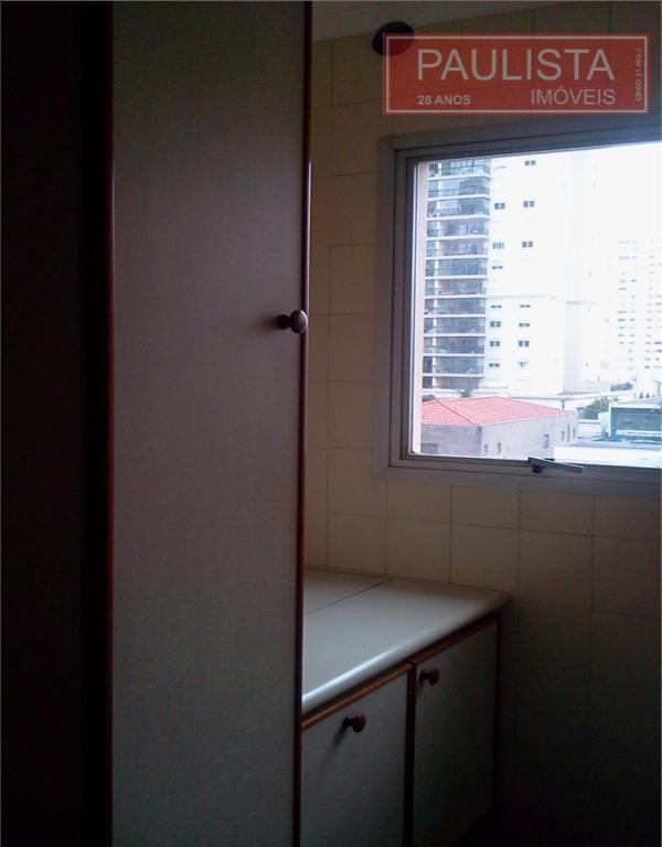 Apto 3 Dorm, Campo Belo, São Paulo (AP6982) - Foto 7