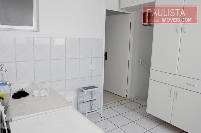 Apto 5 Dorm, Alto da Boa Vista, São Paulo (AP7016) - Foto 8