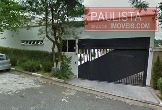 Paulista Imóveis - Casa 5 Dorm, Brooklin Paulista - Foto 1