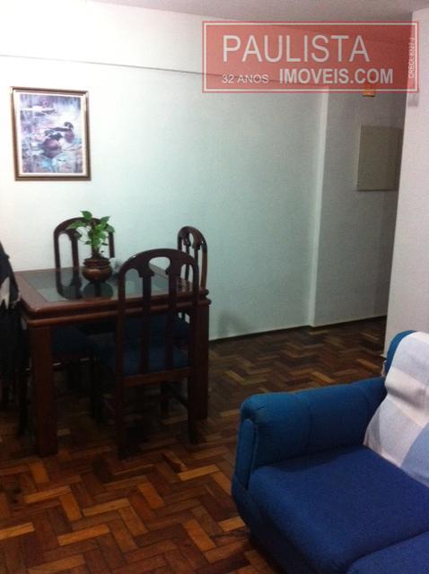 Paulista Imóveis - Apto 2 Dorm, Vila Mascote - Foto 3