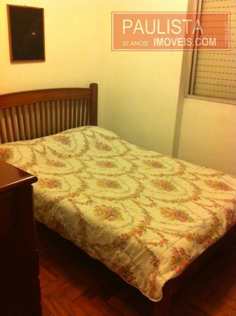 Paulista Imóveis - Apto 2 Dorm, Vila Mascote - Foto 4