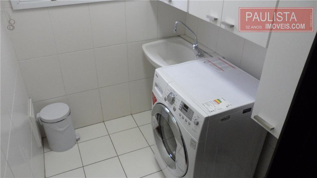 Flat 1 Dorm, Vila Nova Conceição, São Paulo (FL0104) - Foto 10