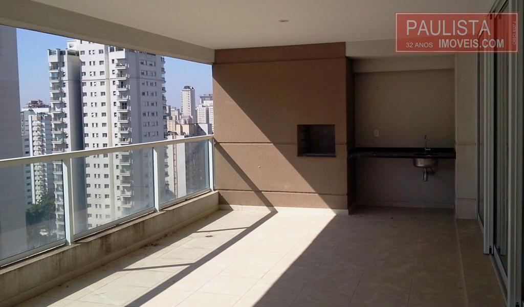 Paulista Imóveis - Apto 5 Dorm, Campo Belo - Foto 1