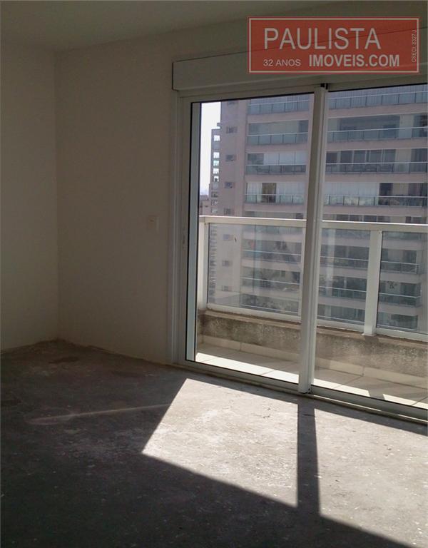 Paulista Imóveis - Apto 5 Dorm, Campo Belo - Foto 5
