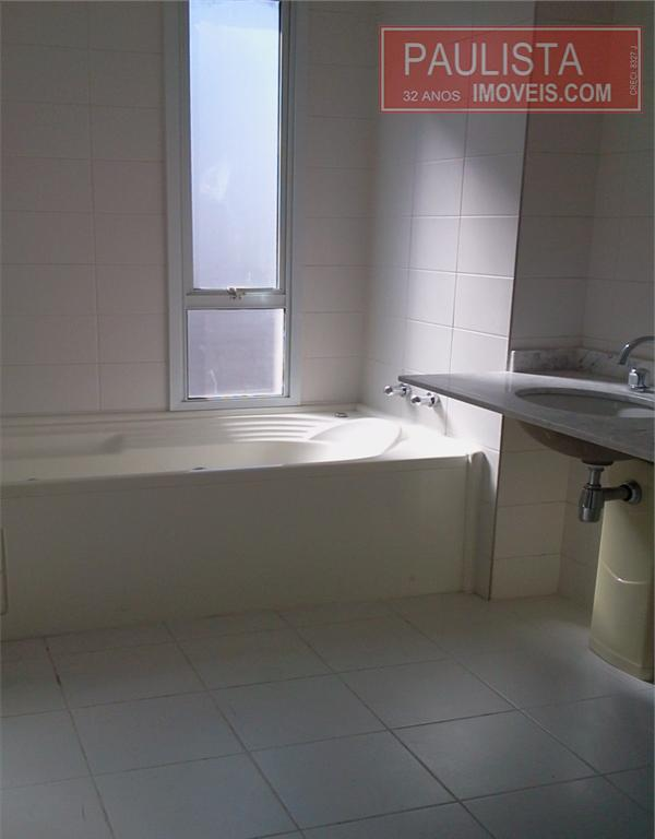 Paulista Imóveis - Apto 5 Dorm, Campo Belo - Foto 6