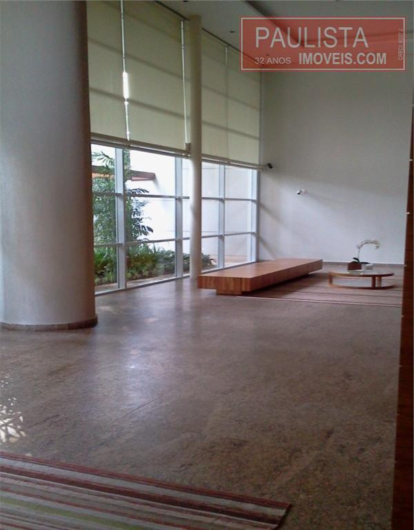 Paulista Imóveis - Apto 5 Dorm, Campo Belo - Foto 7