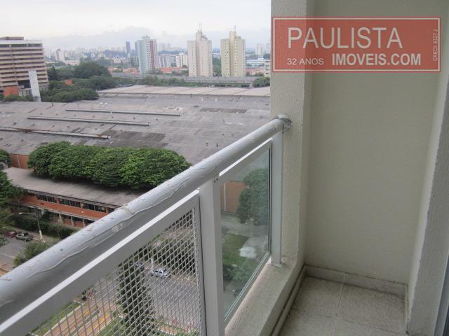 Sala, Chácara Santo Antônio (zona Sul), São Paulo (SA0356) - Foto 8