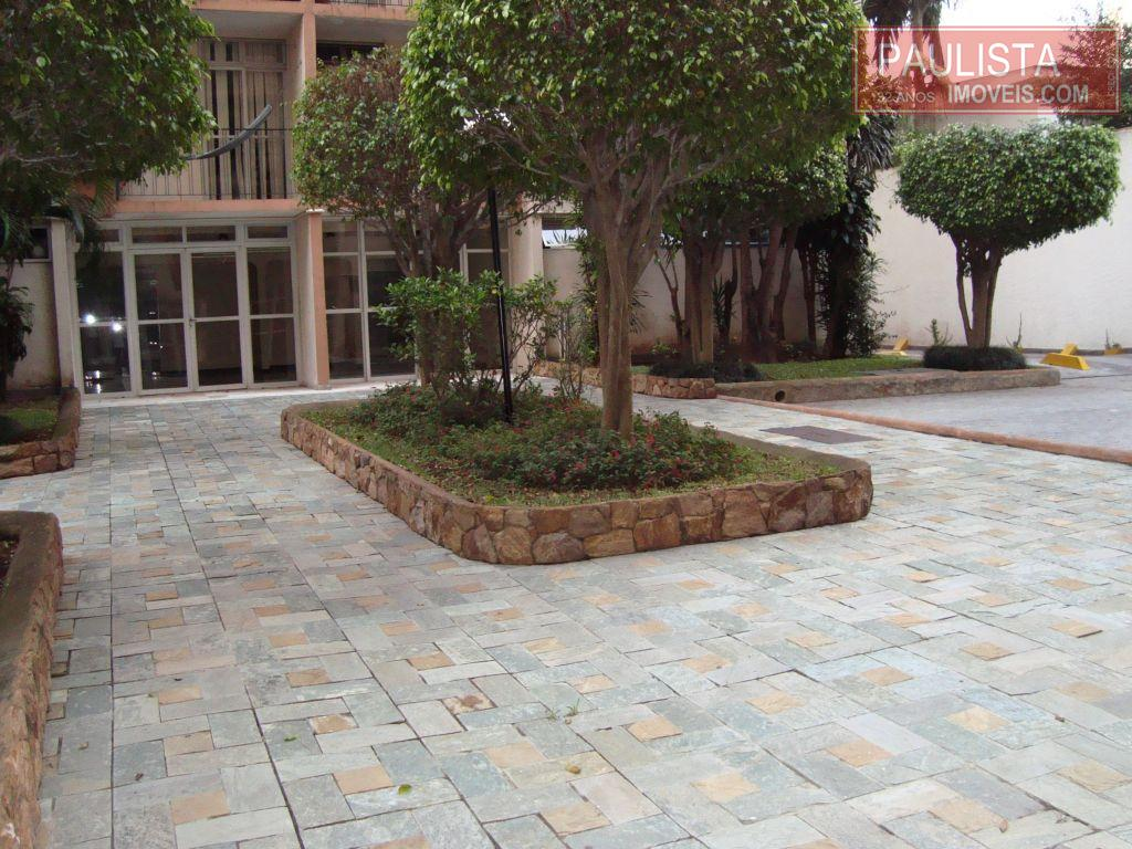 ótimo condomínio , com prédio bem recuado,com lazer , vista livre para muito verde, próximo ao...