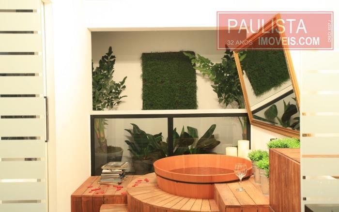 Apto 1 Dorm, Brooklin, São Paulo (AP7140) - Foto 9