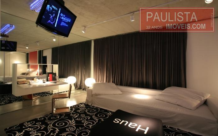 Apto 1 Dorm, Brooklin, São Paulo (AP7140) - Foto 10