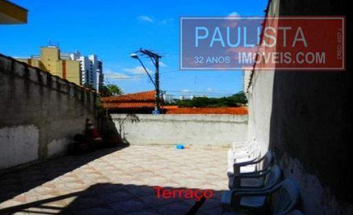Casa 3 Dorm, Jardim Prudência, São Paulo (SO0843) - Foto 5