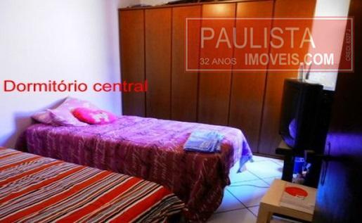 Casa 3 Dorm, Jardim Prudência, São Paulo (SO0843) - Foto 14