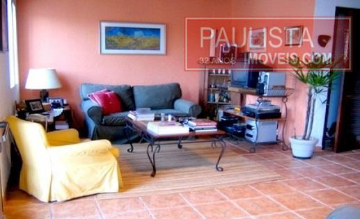Casa 3 Dorm, Jardim Prudência, São Paulo (SO0846) - Foto 5