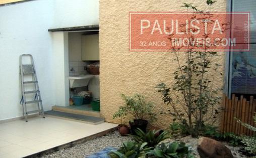 Casa 3 Dorm, Jardim Prudência, São Paulo (SO0846) - Foto 11