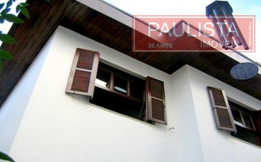 Casa 3 Dorm, Jardim Prudência, São Paulo (SO0846) - Foto 13