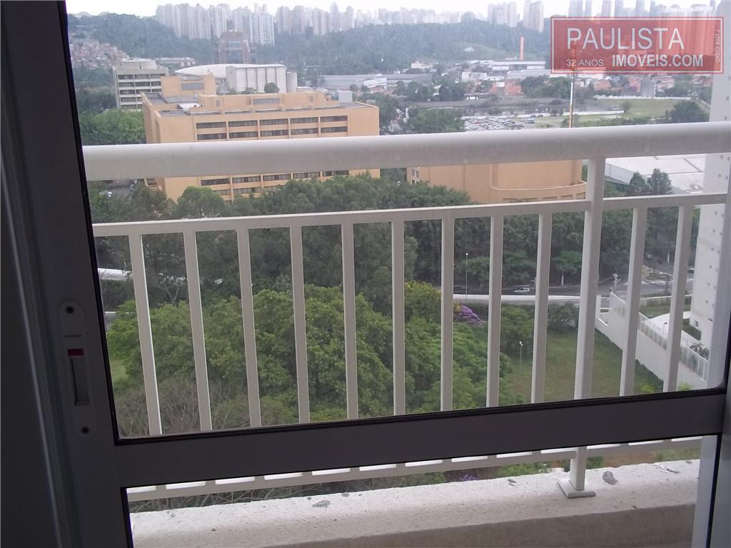 Sala, Chácara Santo Antônio (zona Sul), São Paulo (SA0362) - Foto 7