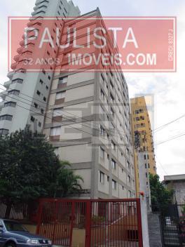 Apto 3 Dorm, Chácara Santo Antônio (zona Sul), São Paulo (AP7185)