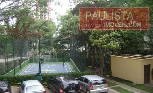 Apto 2 Dorm, Jardim Marajoara, São Paulo (AP7253) - Foto 15