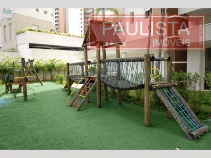 Cobertura 4 Dorm, Morumbi, São Paulo (CO0272) - Foto 3