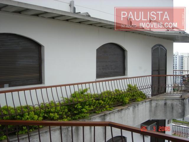 Cobertura 3 Dorm, Campo Belo, São Paulo (CO0271) - Foto 1
