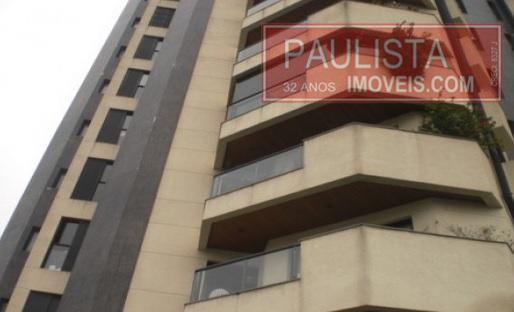 Paulista Imóveis - Apto 4 Dorm, Vila Alexandria - Foto 4