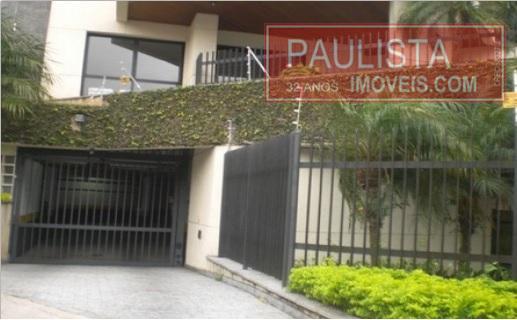 Paulista Imóveis - Apto 4 Dorm, Vila Alexandria