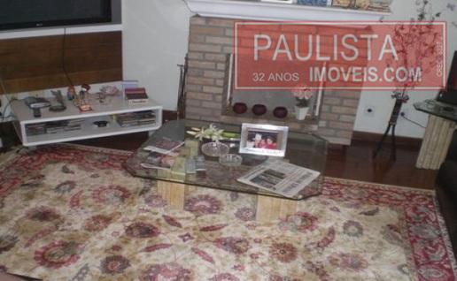 Paulista Imóveis - Apto 4 Dorm, Vila Alexandria - Foto 3