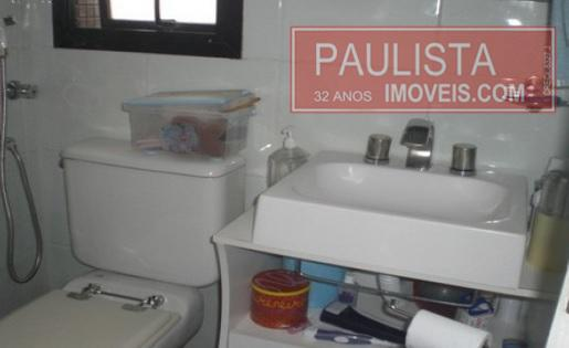 Paulista Imóveis - Apto 4 Dorm, Vila Alexandria - Foto 14
