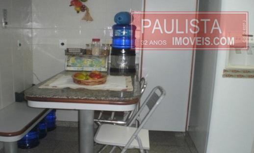 Paulista Imóveis - Apto 4 Dorm, Vila Alexandria - Foto 18